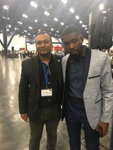 55th ISNA Convention (Aug 2019), ISNA Conference in Houston