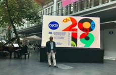 Dental Exhibition by CEDE (Sep 2020), Poznań Poland - Trade Show