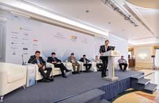Minex Apr 2021 Mining And Exploration Forum Nur Sultan Kazakhstan Conference